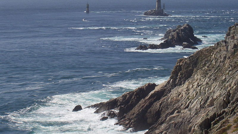 Pointe du Raz (Photo M. Veser)