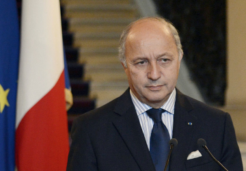 Laurent Fabius (commons.wikimedia.org / http://www.flickr.com/people/49432523@N04)