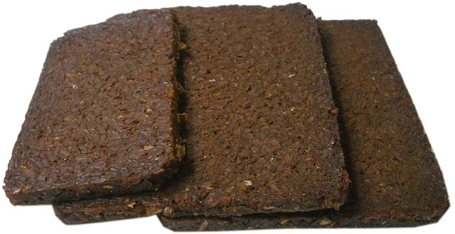 Pumpernickel / Photo CC0 Public Domain / FAQ