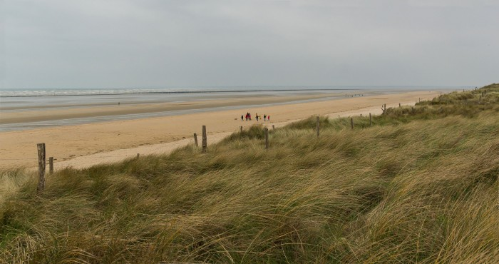Utah_Beach_towards_the_South